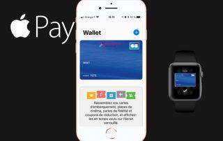 Appple Pay Boursorama Banque