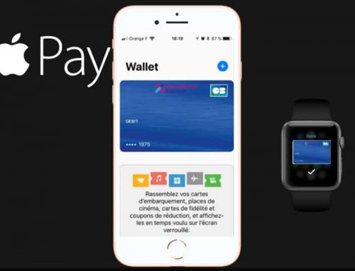 Apple Pay Boursorama Banque