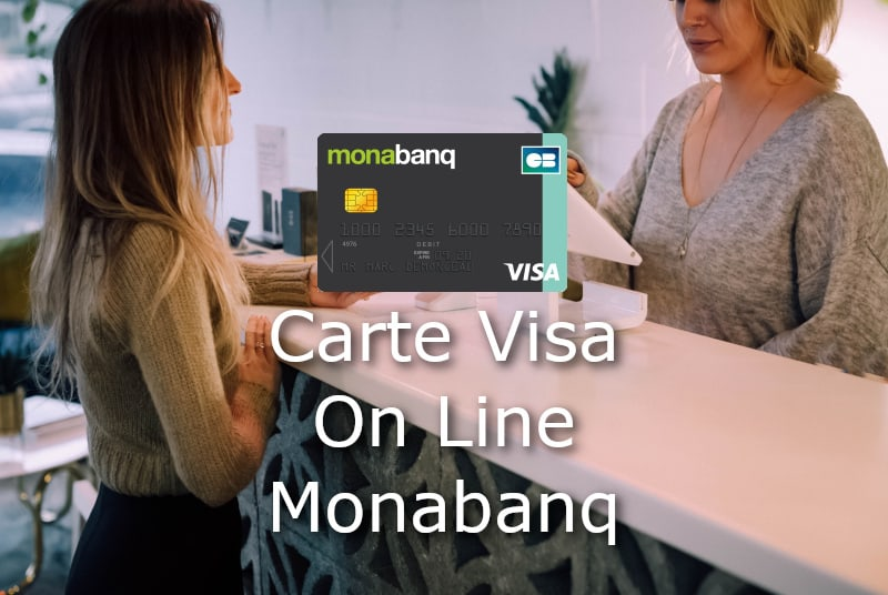 carte visa on line monabanq