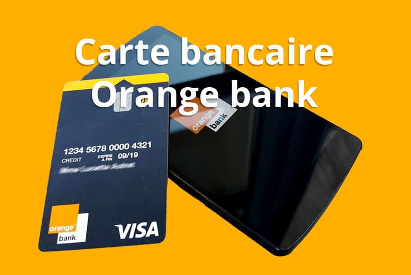 carte bancaire orange bank 01 banque en ligne. Black Bedroom Furniture Sets. Home Design Ideas