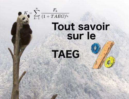 Tout savoir sur le TAEG