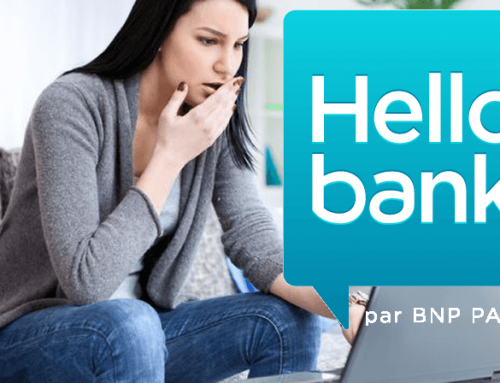 Assurance-vie : Hello bank !