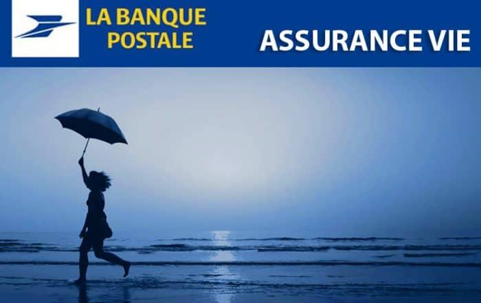 Assurance vie la banque postale