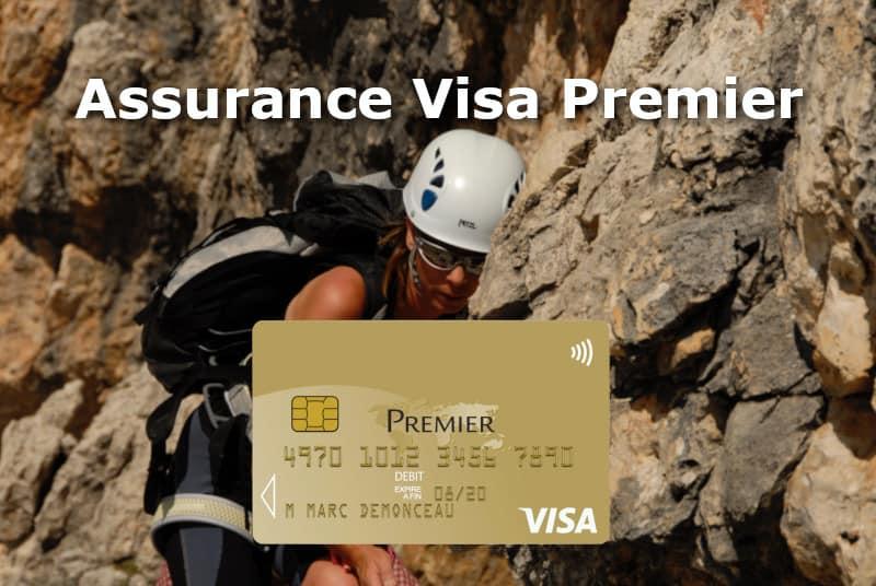 Assurances Visa Premier Quelles Sont Les Garanties