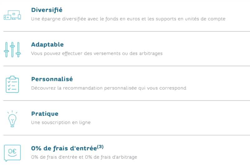 Assurance Vie Hello Bank 01 Banque En Ligne
