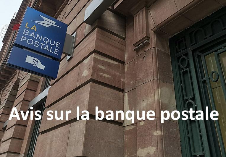 Avis Banque Postale 01 Banque En Ligne