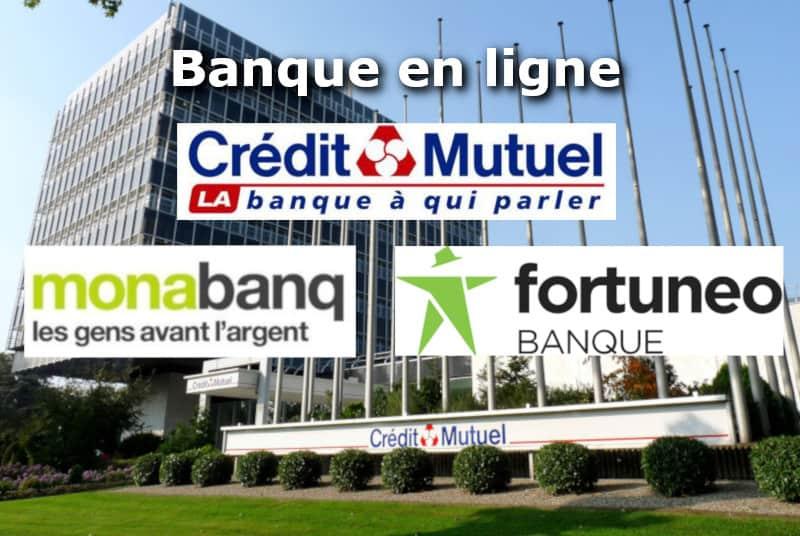 Banque En Ligne Du Credit Mutuel 01 Banque En Ligne