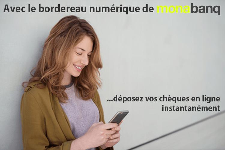 bordereau numerique cheque monabanq