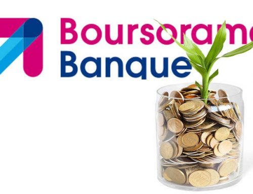 Boursorama – Epargne en ligne