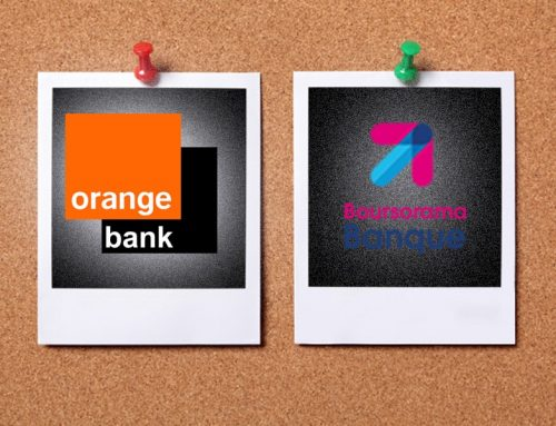 Choisir Orange Bank ou Boursorama