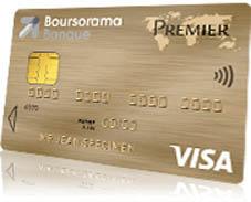 Carte gratuite boursorama 01 banque en ligne - Plafond de paiement carte visa premier ...