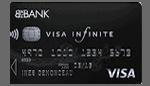 carte bancaire bforbank infinite haut de gamme