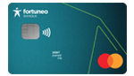 CB Mastercard Fosfo Fortuneo Banque