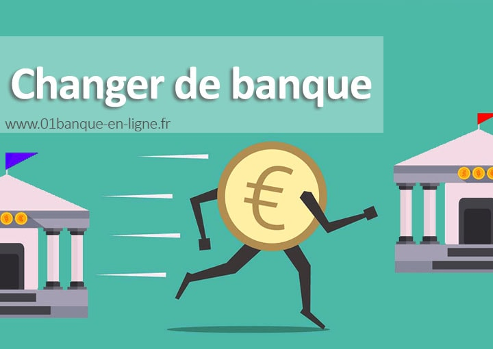 Changer de banque c'est maintenant
