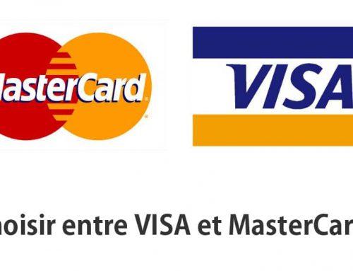 Visa ou Mastercard ?