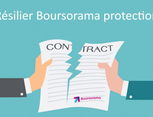 Comment résilier l'assurance Boursorama protection