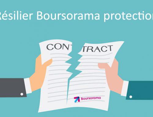 Comment résilier l'assurance Boursorama protection