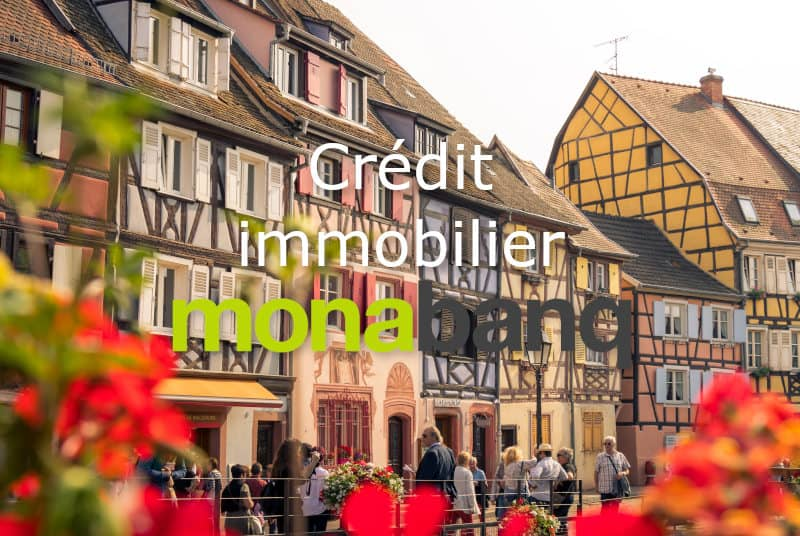 credit immobilier monabanq