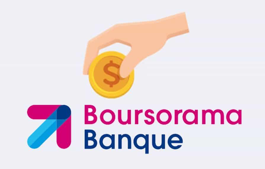 Deposer De L Argent Liquide Boursorama 01 Banque En Ligne