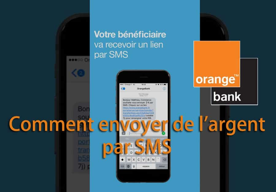 envoyer argent par sms orange bank