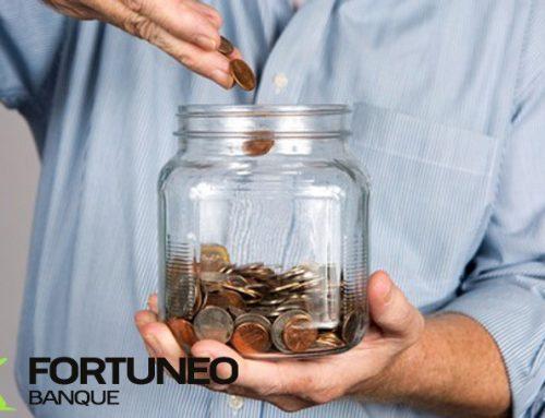 Fortuneo – Epargne en ligne