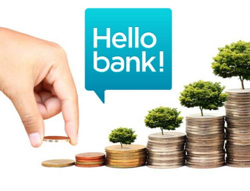 Hello bank – Epargne en ligne
