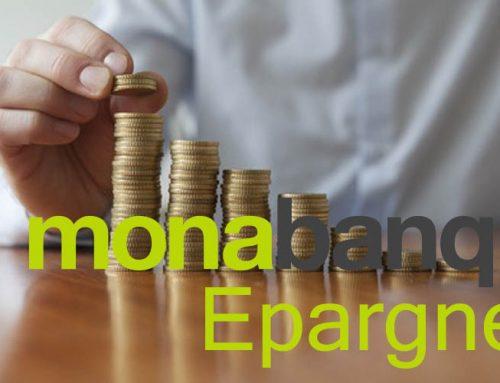 Monabanq – Epargne en ligne