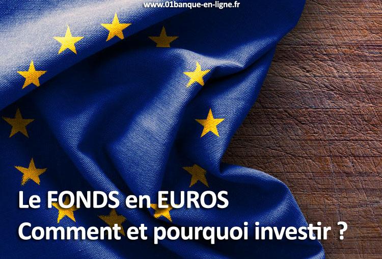 Fond euro des assureurs