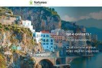 fortuneo banque prime de bienvenue 150 euros juillet 2019