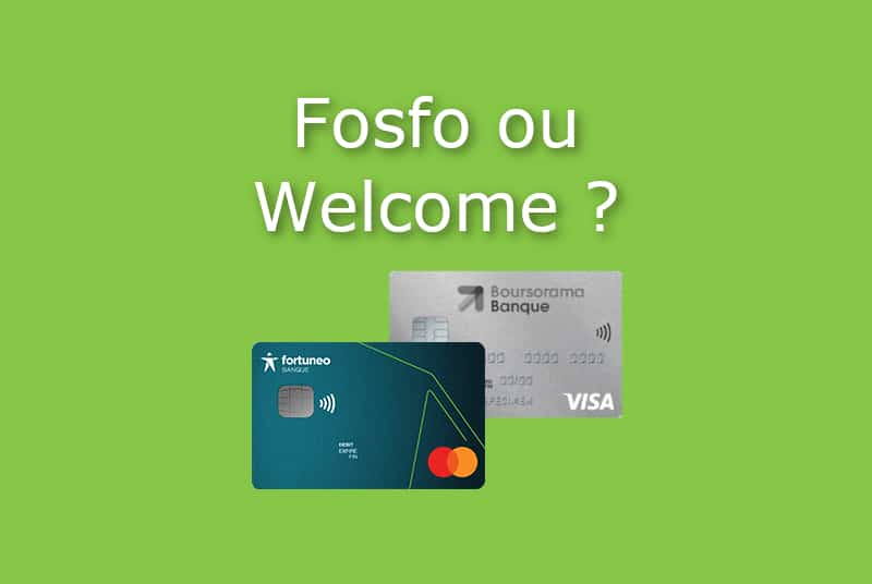 fosfo vs welcome