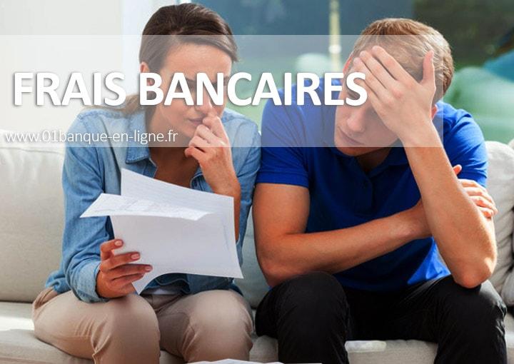 Frais bancaires : l'épine des clients en difficulté