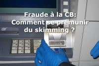 fraude cb skimming