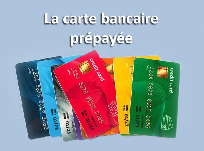 Carte Bancaire Prepayee Sans Identite.Carte Bancaire Prepayee 01 Banque En Ligne