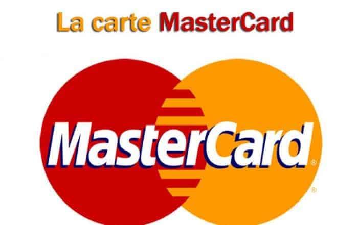 la carte mastercard