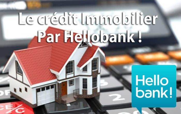 le credit immo par hellobank