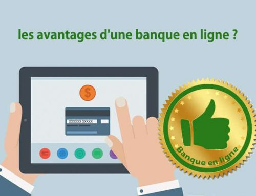 Quels sont les avantages d'une banque en ligne ?