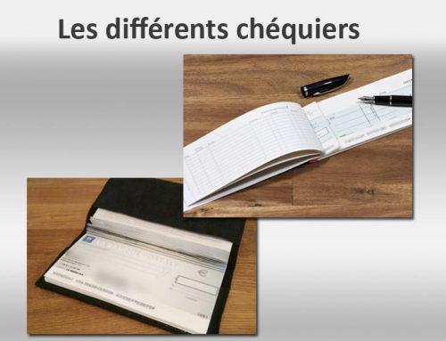 Les différents chéquiers: classique ou portefeuille ?