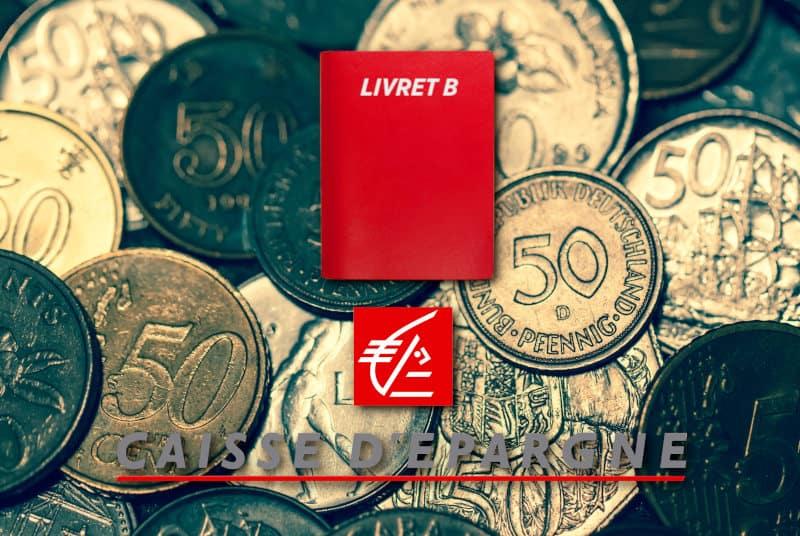 Le Livret B De La Caisse D Epargne 01 Banque En Ligne