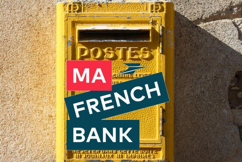 La Banque Postale sortira une banque en ligne mi-2019 - 01 banque en ligne