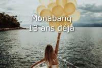 monabanq 13 ans anniversaire