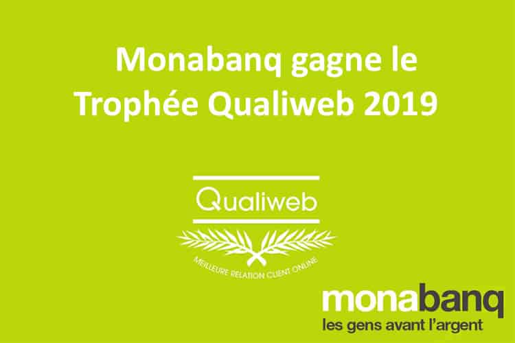 Monabanq qualiweb 2019