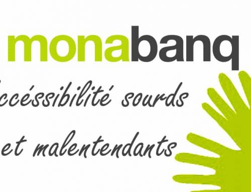 Monabanq pour les sourds et malentendants