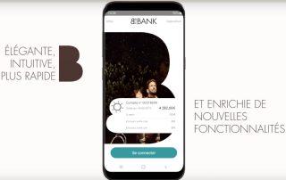 nouvelle application mobile bforbank
