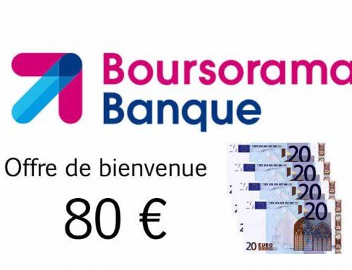 Offre de bienvenue, Boursorama joue les prolongations !