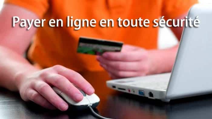 payer en ligne en toute securite
