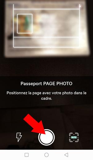 Photo carte identité ou passeport n26