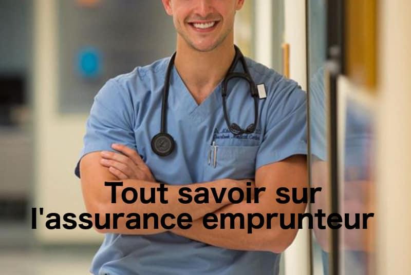 tout savoir assurance emprunteur